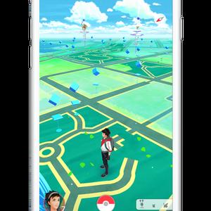 Police, agencies issue 'Pokémon Go' warnings