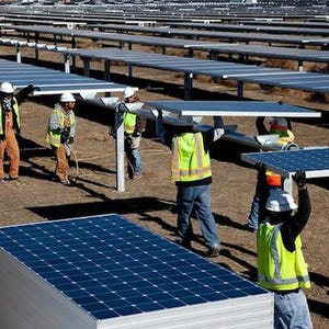 Sunpower To Cut 2 500 Jobs On Top Of Previous Cuts