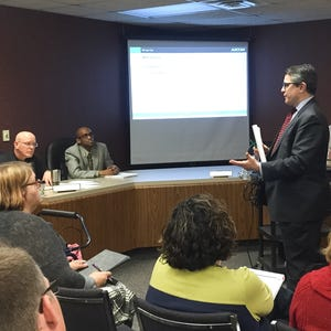 St Cloud City Council Meeting May