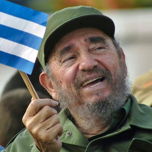 a critical analysis of the castro regime in cuba Allowed the castro regime to weather the economic storm and avoid wherein some 1,200 cuban exiles landed in cuba with the goal of ousting the castro regime.