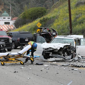 Caitlyn Jenner accuses paparazzi over fatal 2015 crash in