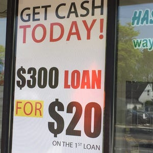Payday loans wage day advance image 8