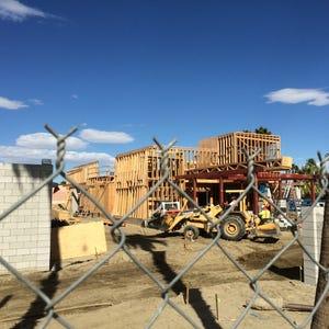 City Of Evans Building Permit Fees