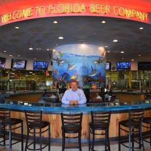 Pizza Company Merritt Island Florida