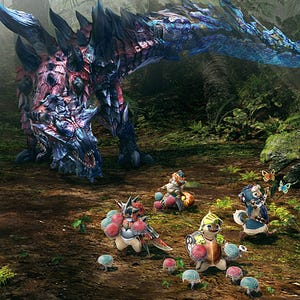 MHX : 14 Monster Hunter Generations Armor Sets to Try