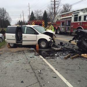Crash that killed 4 Brownsburg teens a 'bad, bad dream'