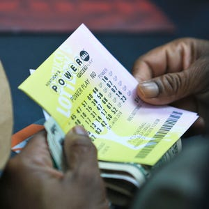Kentucky Powerball Official We Re In Uncharted Water
