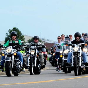 Hells Angels will hold summer convention in SC college town