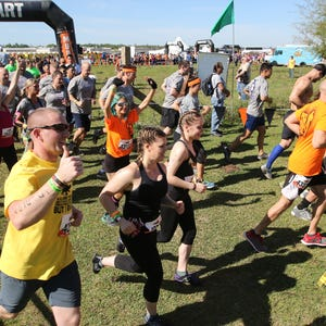 What Was The Economic Impact From Tough Mudder