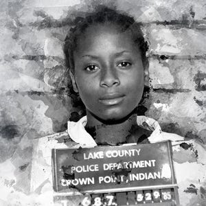Archives: Former Death Row teen Paula Cooper — who is she now?