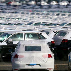2 Dealers Accuse Fiat Chrysler Of Inflating Sales