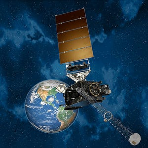 Satellite set for launch will revolutionize us weather forecasting usa today freerunsca Images