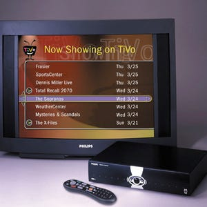 Why I broke up with TiVo after so many years