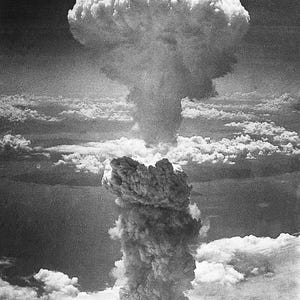 An argument in favor of the atom bombing of hiroshima and nagasaki