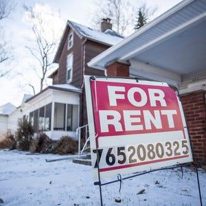 Evansville Rental Property Registration