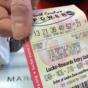 Answer Man: NC Education Lottery tickets sold online?