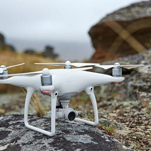 Drone coalition splits as DJI, GoPro faction quits