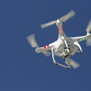 Drone on — Iowa businesses eager to test FAA rules