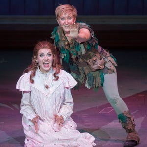 darker elements in peter pan Peter and wendy, also called peter pan, is the title of a play published in 1904 as well as a novel adaptation published in 1911 both the play and novel format tell the story of wendy darling.