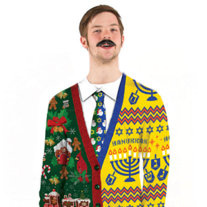 Retailers turn ugly holiday sweaters into big business