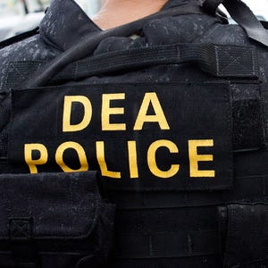 DEA Paid Amtrak Employees Nearly $1 Million As Informants