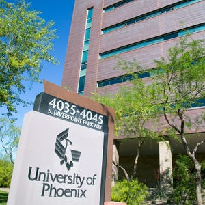 university of phoenix price strategy Look at the prices that the university of phoenix and others charge, and you see  that it's not all that different—and sometimes it is even a bit.
