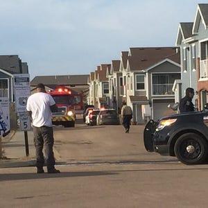 Suspect In Shooting In Western S F Dies