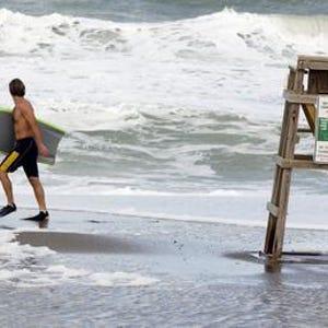 Melbourne Beach Fl Drowning