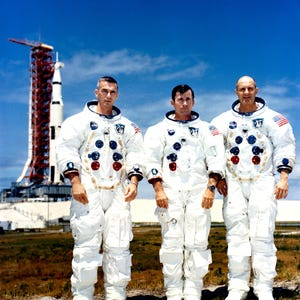 How the Apollo 1 fire improved future spaceflight