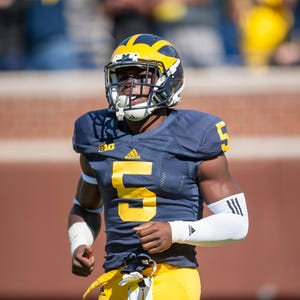 Espn Ranks Um S Jabrill Peppers No 9 Player In Nation
