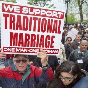 the controversy and arguments against gay marriage This is a common argument against gay marriage, and sometimes underlies the position of those that reluctantly are willing to accept civil unions let's debate whether gay couples merit equality under the law.