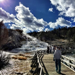 Yellowstone National Park Best And Worst List