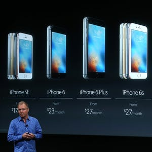 Watch Apple's margins amid iPhone pricing changes | USA Today