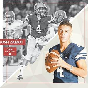 Josh Zamot Daily Journal Millville Football Coach