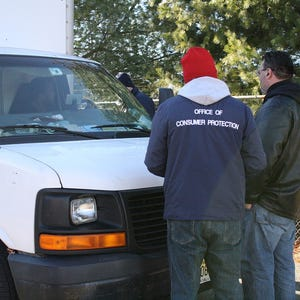 21 movers nailed by nj for having no license for Motor vehicle inspection edison nj