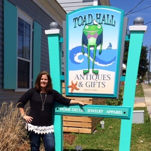 Taris Savell Consignment Shop Expands In New Location