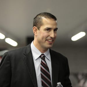 Joker Phillips Among Three New Luke Fickell Hires At Uc
