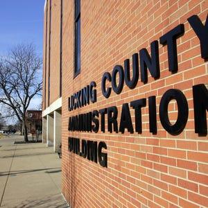 Ohio County Building Lobbies
