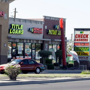 Payday Loans Kansas City >> Battle over payday loan industry begins