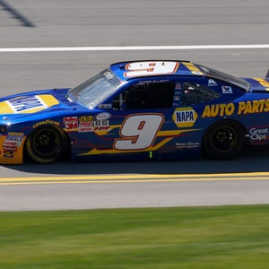 Racing not just an in car activity for landon cassill for Cassill motors used cars