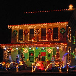 Christmas in central Pa.: 9 things to do this weekend