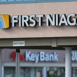 KeyBank creates portal for First Niagara customers