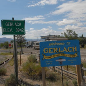 Gerlach Fire to cost county, acquire permanent staff