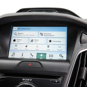 Ford Adds Apple S Siri To Older Vehicles With Sync