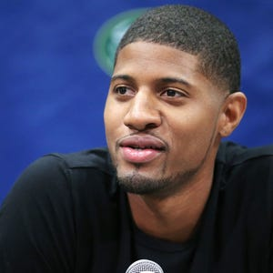 Lawyer Says Paul George Is No Deadbeat Dad