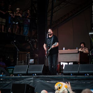 Big Names A Big Draw For Country On The Sound