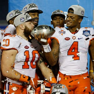 College Football Bowl Sponsorships Become A Harder Bargain