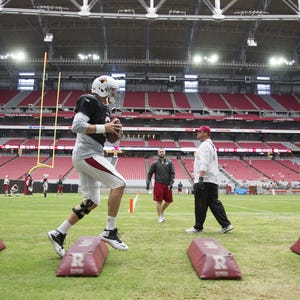 Cardinals Chargers To Practice Aug 16 In San Diego