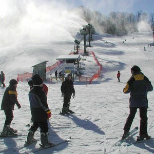 With Cold On Way Ski Resort West Of St Louis Plans To