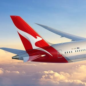 Finally, a direct flight from Europe to Australia. Just 17 hours.